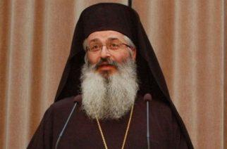 "Mητροπολίτης Αλεξανδρουπόλεως Άνθιμος: ""Πολύ καλά έκανε ο Πρωθυπουργός και έκλεισε τις Εκκλησίες"""