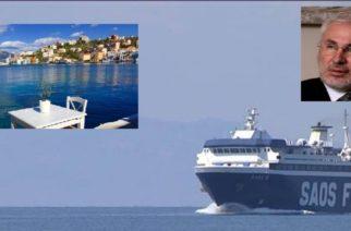 Δωρεάν όλο το χρόνο επιβάτες και αυτοκίνητα στο Καστελόριζο, θα μεταφέρει η εταιρεία του Φώτη Μανούση