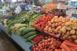 Δήμος Αλεξανδρούπολης: Αγορά προϊόντων από τους παραγωγούς των πράσινων λαϊκών αγορών