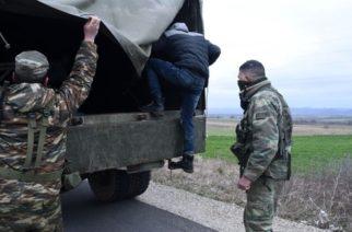 Αφγανοί, απ' την χώρα των Ταλιμπάν, η συντριπτική πλειοψηφία όσων συνελήφθησαν επιχειρώντας να μπουν στην Ελλάδα