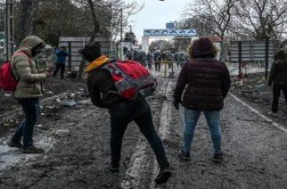 Οι δήμαρχοι Ορεστιάδας, Διδυμοτείχου και Σουφλίου μιλούν για τις κρίσιμες στιγμές στον Έβρο