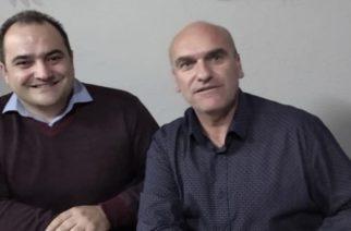 Χατζηγιάννογλου: Απάντηση σε Τοκαμάνη και ανακοίνωση για τα μέτρα που έλαβε κατά του κορονοϊού