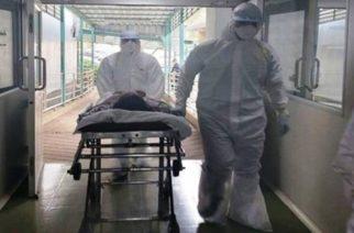 Π.Γ.Νοσοκομείο Αλξανδρούπολης: Πέθανε ο στρατιωτικός από την Ξάνθη που νοσηλευόταν στην εντατική