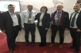 Δυναμική η παρουσία τηςΠεριφέρειας ΑΜΘ στην29ηΔιεθνή έκθεση«DETROPBOUTIQUE 2020» στη Θεσσαλονίκη