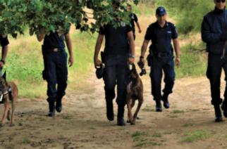 Επιτυχόντες Συνοριοφύλακες: Να υποβληθούν σε υγειονομικές και αθλητικές εξετάσεις στον Έβρο και όχι στη Θεσσαλονίκη