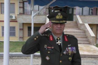 Κρίσεις Ενόπλων Δυνάμεων: Αποστρατεύθηκε ο Δημήτριος Μπονώρας, παρέμεινε Αντιστράτηγος ο Βασίλης Παπαδόπουλος