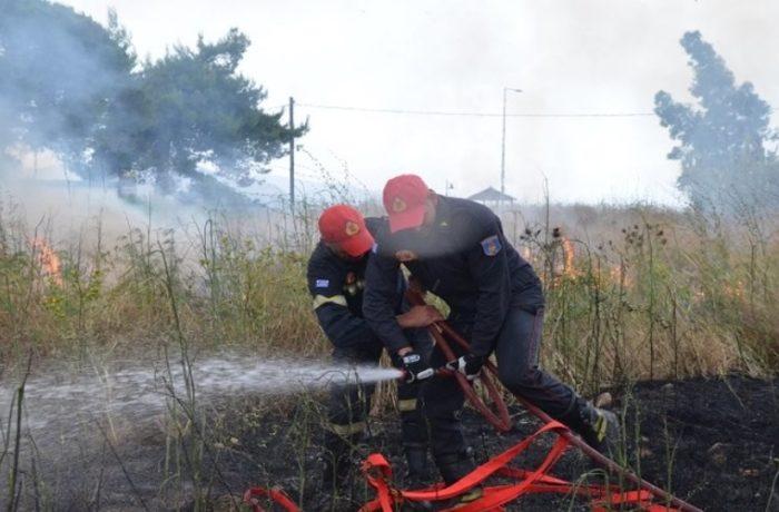 Πρόσληψη 2.500 εποχικών πυροσβεστών – Σε ΦΕΚ το Προεδρικό Διάταγμα