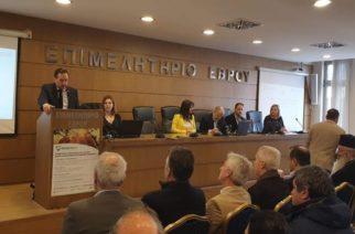 Αλεξανδρούπολη: Πετυχημένη η ημερίδα με θέμα ενίσχυσης των τοπικών αρχών για συμμετοχή σε Ενεργειακές Κοινότητες