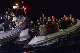 ΑΠΟΚΛΕΙΣΤΙΚΟ: Επίθεση δουλεμπόρων με… χατζάρες, σε φουσκωτό του Λιμενικού στις εκβολές του ποταμού Έβρου!!!