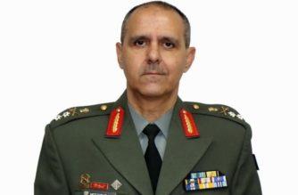 Ανέλαβε τα καθήκοντα του ο νέος Διοικητής της 12ης Μεραρχίας Αλεξανδρούπολης Χρήστος Μπούφης (βιογραφικό)