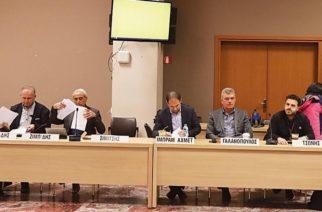 Κάτι αισιόδοξο: Για επενδύσεις και στον Έβρο, αποφασίζει εν μέσω κορονοϊού το Περιφερειακό Συμβούλιο