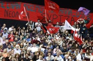 """Η Νεολαία ΣΥΡΙΖΑ ζητάει να ανοίξουν τα σύνορα: """"Εικόνες ντροπής στον Έβρο από την αστυνομία""""!!!"""