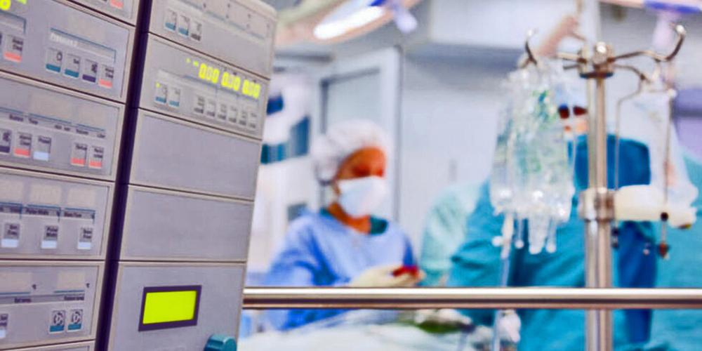 Νοσοκομείο Αλεξανδρούπολης: Νεκρός 78χρονος τα ξημερώματα από κορονοϊό(ΒΙΝΤΕΟ)
