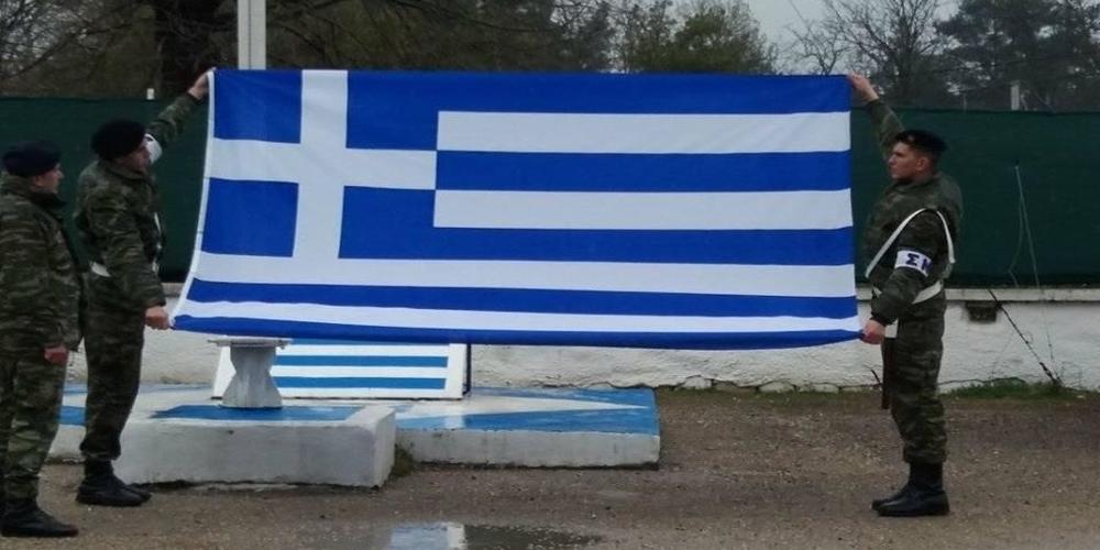 Όλα τα βλέμματα στραμμένα σήμερα σε Καστανιές, Έβρο, όπου χτυπά η καρδιά της Ελλάδας (ΒΙΝΤΕΟ)