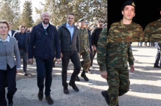 Καστανιές: Δυο χρόνια ακριβώς απ' την σύλληψη των Ελλήνων στρατιωτικών, βρίσκονται ξανά στο παγκόσμιο επίκεντρο