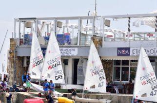 Αλεξανδρούπολη ΤΩΡΑ: Κατάσχεση στα σκάφη του ΝΟΑ, για οφειλές στον πρώην προπονητή του Γιώργο Τυλιγαδά