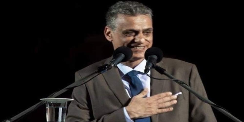 Μαυρίδης: Περιμένει την απόφαση της ΚΕΔΕ και θα αποφασίσει αν καταθέσει τον μισό μισθό του