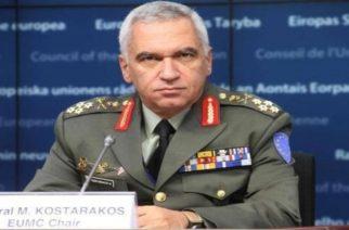 """Κωσταράκος: """"Έτσι έχασε τη μάχη στον Έβρο η Τουρκία – Το στρατηγικό λάθος του Ερντογάν"""""""