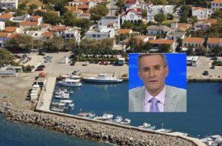 Για διασπορά πανικού στο νησί, κατηγορεί τον δημοσιογράφο Σταύρο Αποστολίδη με ανακοίνωση ο δήμος Σαμοθράκης