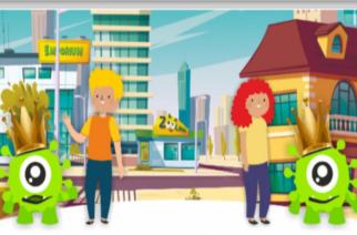 Δωρεάν παραμύθι για τον κορονοϊό, προσφέρει ψηφιακά δασκάλα από το Διδυμότειχο στα παιδιά