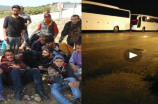 Λαθρομετανάστες με κορωνοϊό προωθεί η Τουρκία προς την Ελλάδα