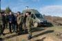 Ο υφυπουργός Εθνικής Άμυνας Αλκιβιάδης Στεφανής επισκέπτεται αύριο τον Έβρο