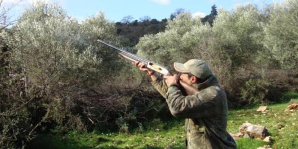 Παράταση της διάρκειας ισχύος των αδειών κυνηγετικών όπλων έδωσε η ΕΛ.ΑΣ