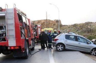 Στο πένθος βυθίστηκε χωριό του Διδυμοτείχου – Νεκρός 42χρονος σε τροχαίο έξω απ' την Κομοτηνή