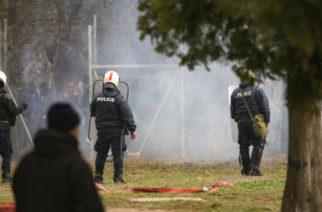 Πως το έπαθαν; Ο Γερμανός υφυπουργός Εσωτερικών συγχαίρει την Ελλάδα για τη φύλαξη των συνόρων
