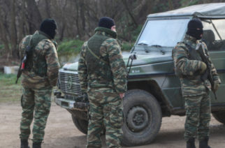 Η Ένωση Στρατιωτικών Έβρου ευχαριστεί τους συλλόγους για την προσφορά προστατευτικών μασκών