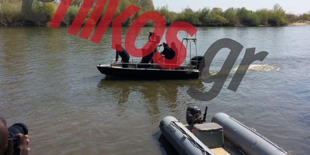 Ο Στρατός παρέλαβε υπερ-σκάφος επιτήρησης του ποταμού Έβρου