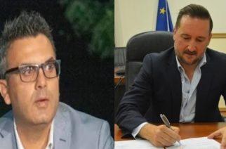 "Nαϊτίδης: ""Ένα χρόνιο αίτημα των Προέδρων των Κοινοτήτων, γίνεται πράξη στον Δήμο Αλεξανδρούπολης"""