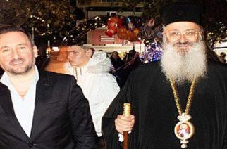 Αλεξανδρούπολη: Με κοινό, ευρηματικό ΒΙΝΤΕΟ ευχήθηκαν για το Πάσχα Μητροπολίτης κ.Άνθιμος και δήμαρχος Γ.Ζαμπούκης