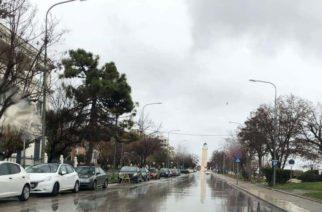 Δήμος Αλεξανδρούπολης: Έρχονται επικίνδυνα καιρικά φαινόμενα και εμείς εξακολουθούμενα μένουμε σπίτι με ασφάλεια