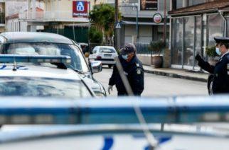 Απ' τους πιο πειθαρχημένους στα μέτρα απαγόρευσης κυκλοφορίας, οι πολίτες της Περιφέρειας ΑΜ-Θ