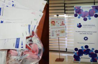 Σημαντική και η εθελοντική δωρεά Μυελού των Οστών που συνεχίζεται στον Έβρο
