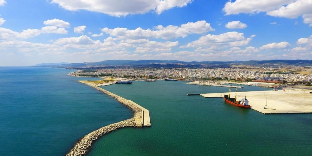 """Αλεξανδρούπολη: Έγινε ένα ακόμα σημαντικό """"βήμα"""" για τη δημοπράτηση της Ανατολικής Περιφερειακής Οδού"""