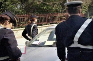 """Άλλους 7 """"τσάκωσε"""" χθες η αστυνομία, να έχουν έρθει εκτός τόπου κατοικίας στην Περιφέρεια ΑΜ-Θ"""