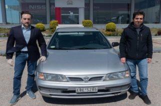 Άλλα δυο αυτοκίνητα εξασφάλισε από εθελοντική προσφορά για τις ανάγκες του Πολυκοινωνικού ο δήμος Αλεξανδρούπολης