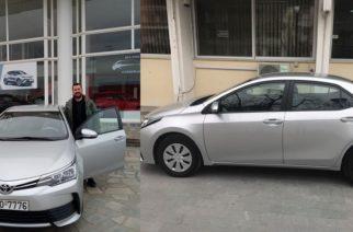 """Ορεστιάδα: Αυτοκίνητο μέσω ΚΕΔΕ για την """"Βοήθεια στο Σπίτι"""" πήρε ο δήμος"""