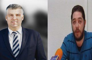 Τοψίδης, Περεντίδης ζητούν συνεδρίαση Περιφερειακού Συμβουλίου με τηλεδιάσκεψη για επανεκκίνηση οικονομίας, κουνούπια