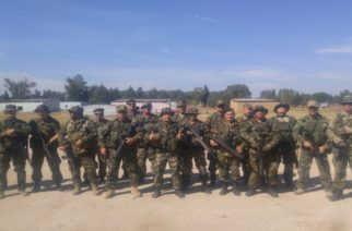 Πρόσληψη 746 Εθνοφυλάκων για τη φύλαξη των στρατιωτικών εγκαταστάσεων