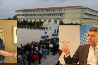 Σοβαρά ερωτήματα Διαπλοκής: Η Σχολή Αστυφυλάκων ζήτησε καθαρισμό δωρεάν απ' το Επιμελητήριο Έβρου, που επέλεξε… Ραδιόγλου!!!