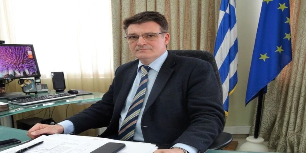ΒΙΝΤΕΟ: Ευχές και προτροπή του Αντιπεριφερειάρχη Έβρου Δ.Πέτροβιτς: Επιλέγουμε πιστοποιημένα ντόπια κρέατα και προϊόντα