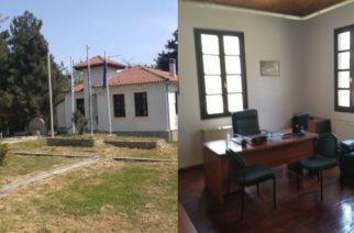 Ορεστιάδα: Αξιοποιείται με στόχο να γίνει Κέντρο Διασυνοριακής Συνεργασίας το κτίριο της Περιφέρειας ΑΜ-Θ