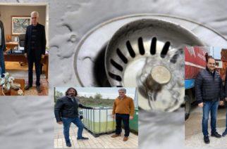 """Το Σιφώνι: """"Ουαί υμίν γραμματείς και Φαρισαίοι υποκριτές"""""""