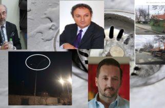 Το Σιφώνι: Άπλετο φως σε όλα ζητούν οι πολίτες για όσα τους αφορούν κ.Ζαμπούκη