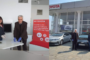 Σουφλί: Ενισχύθηκαν με νέο αυτοκίνητο οι κοινωνικές υπηρεσίες του δήμου