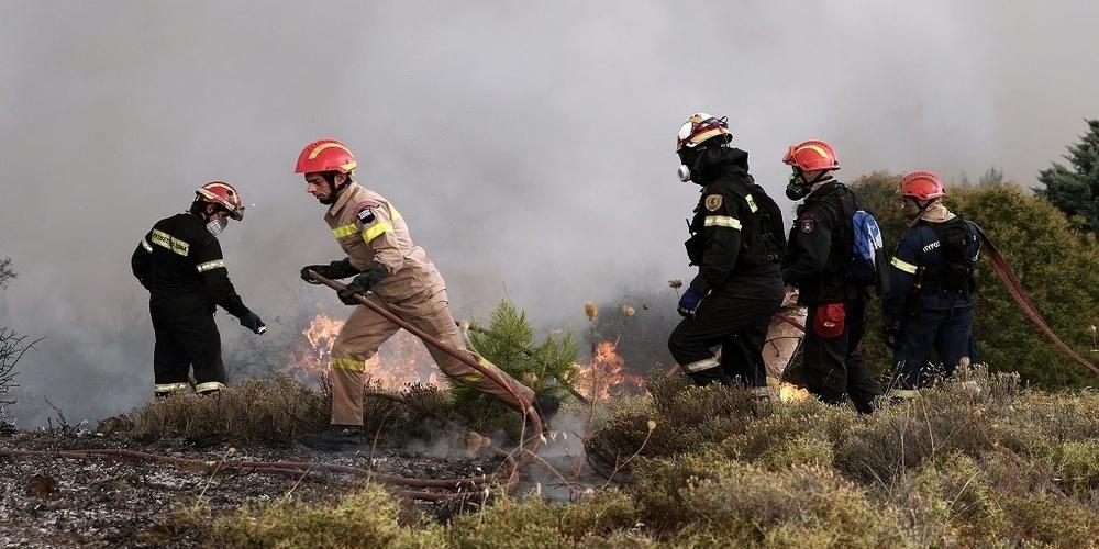 Προσλήψεις: Οι 1.300 επιτυχόντες εποχικοί Πυροσβέστες – Όλα τα ονόματα
