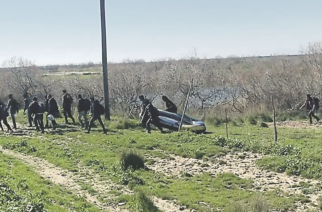 Διδυμότειχο: Πέρασε με βάρκα απ΄ την Τουρκία 8 λαθρομετανάστες, αλλά τους συνέλαβαν όλους οι αστυνομικοί